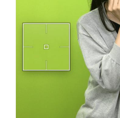 背景にしたい色の指定 (Keynote)