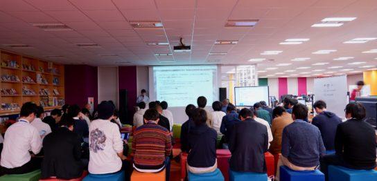 Scrapbox SQUARE TOKYO #2 ~開発現場の活用会議~のレポートが掲載されました