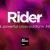 Rider: Cross-platform .NET IDE by JetBrains