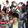 仮面ライダーW(ダブル) | 東映[テレビ]
